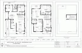 Building Plans For Houses Marvellous 40 X 60 House Plans Images Best Idea Home Design