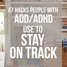 images about Attention Deficit Disorder on Pinterest Pinterest