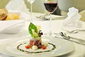 cuisine moderna hotel vitality