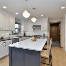gray eat in kitchen photos hgtv