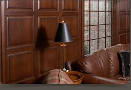 Cost Of Wainscoting Panels - custom wainscot panels walzcraft