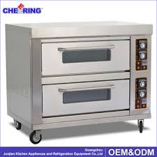 table top pizza oven bakery equipment for restautant freestanding tabletop portable pizza