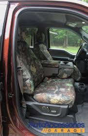 Camo Truck Accessories For Ford Ranger - coverking realtree camo seat covers free shipping