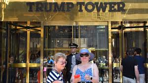 Trump Home The Secret Service No Longer Has A Command Post Inside Trump Tower
