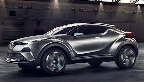toyota all cars inspirational toyota new 2017 chr carslogue