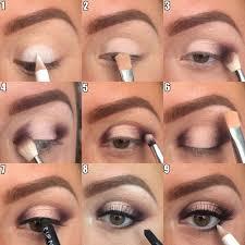 bridal makeup tutorial a beautiful bridal makeup look halo eye makeup eye makeup steps