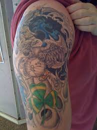 evans second skin tattoo tattoos by evan