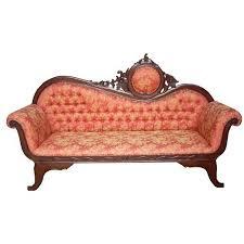 canapé en anglais canapé anglais victorien acajou marly meuble de style