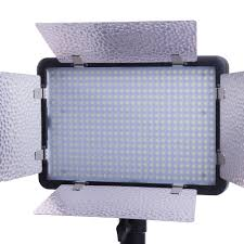 cheap studio lights for video l500 led video light strobepro studio lighting