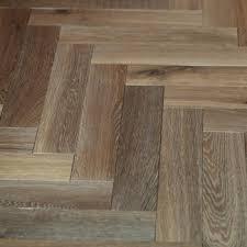 Ted Todd Miellin Herringbone Engineered Wood Home Flooring - Herringbone engineered wood flooring