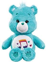 care bear rainbow heart