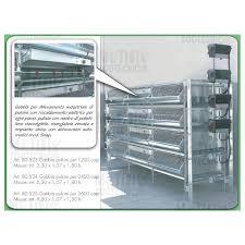 gabbia per pulcini gabbia batteria industriale pulcini