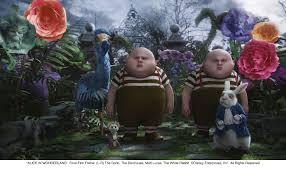 alice wonderland movie images collider