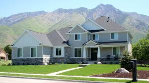 What Is A Rambler Style Home Your Home Your Design Your Way Patterson Homes