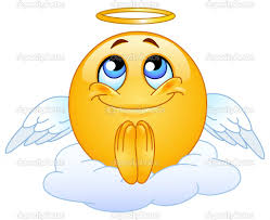 thanksgiving emoticon angel smiley google search emoticons pinterest smiley
