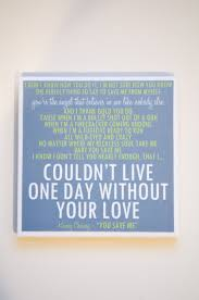 save it for the bedroom lyrics kenny chesney you save me lyric art coaster 8 00 via etsy love