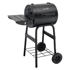 Backyard Classic Professional Grill by Char Griller Patio Pro Charcoal Grill Hayneedle