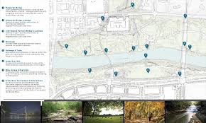 dublin city halloween dublin ohio usa riverside park master plan u2013 latest renderings