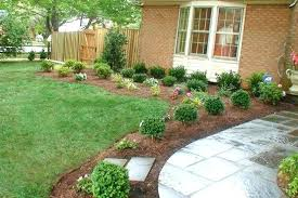 front yard landscaping ideas pictures design cool cheap latest