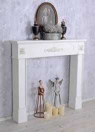 Decorative Fireplace by Shabby Chic Decorative Fireplace Mantelpiece Fireplace Surround