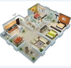 plan of a house 3d house plan free download of android version m 1mobile com