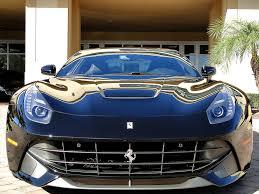 Ferrari F12 2008 - 2014 ferrari f12 berlinetta