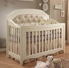 Baby Cribs 4 In 1 Convertible Solid Wood Baby Cribs Solid Wood Baby Furniture