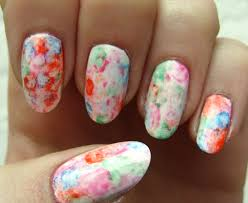 Pictures Of Cool Nail Designs You Can Do At Home Diy Nail Art - Easy at home nail designs