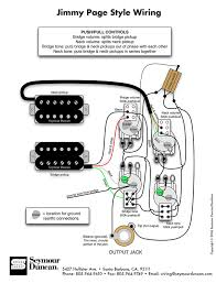 amazon com 920d custom shop les paul jimmy page wiring harness w