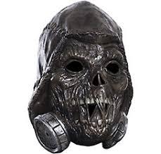 halloween masks funny scary u0026 animal masks party city