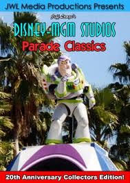 parade dvd buy it now jeff lange s disney mgm studios parade classics