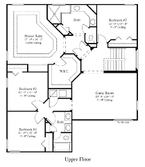 standard pacific floor plans awesome standard pacific homes floor plans new home plans design
