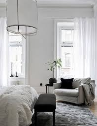 Bedroom Designs With White Furniture by Best 25 Bedroom Sofa Ideas Only On Pinterest Cozy Reading Rooms