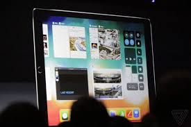 the 8 biggest announcements from apple wwdc 2017 the verge