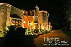 introducing the nightscenes u201cwelcome home u201d outdoor lighting