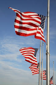 Us Flags At Half Mast Half Staff Flags In Wyoming Carry Dual Meaning On December 7th