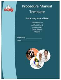 manual templates free manual templates u0026 designs
