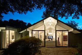 Eichler Houses by Palo Alto Eichler Bruce Damonte Architectural Photographer