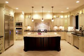 kitchen cute luxury shaped kitchen designs layouts photos