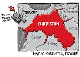 Kurdistan Map Comicsdc Flugennock U0027s Latest U0027n U0027greatest