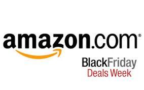 amazon have black friday sales black friday deals on amazon