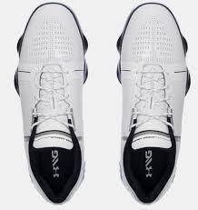 men u0027s ua spieth one golf shoes under armour au