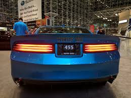 New Trans Am Car The 2017 Trans Am 455 Sd At The Ny Autoshow Album On Imgur
