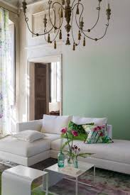 designers guild paysage paired with our saraille eau de nil