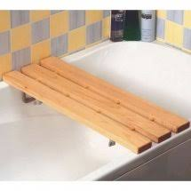 vasche da bagno legno ability superstore tavola in legno per vasca da bagno it