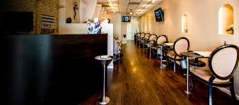 pure rain nail spa the loop chicago