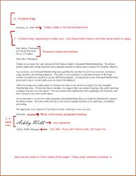 Formal Business Letter Format Sample by 7 Formal Business Letter Spacing Financial Statement Form