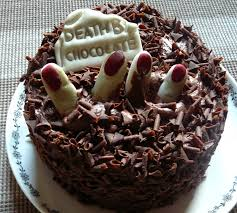 graveyard halloween cake vegan birthday cake glasgow image inspiration of cake and
