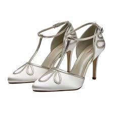 7 best images about wedding shoes on pinterest satin designer