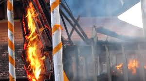 human cremation cremation of human the of the king cremation in